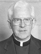 Father Patrick Lynch