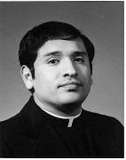 Father Fred Martinez