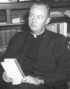 Father William F. Moran