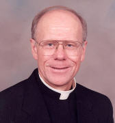 Msgr. Larry Pichard